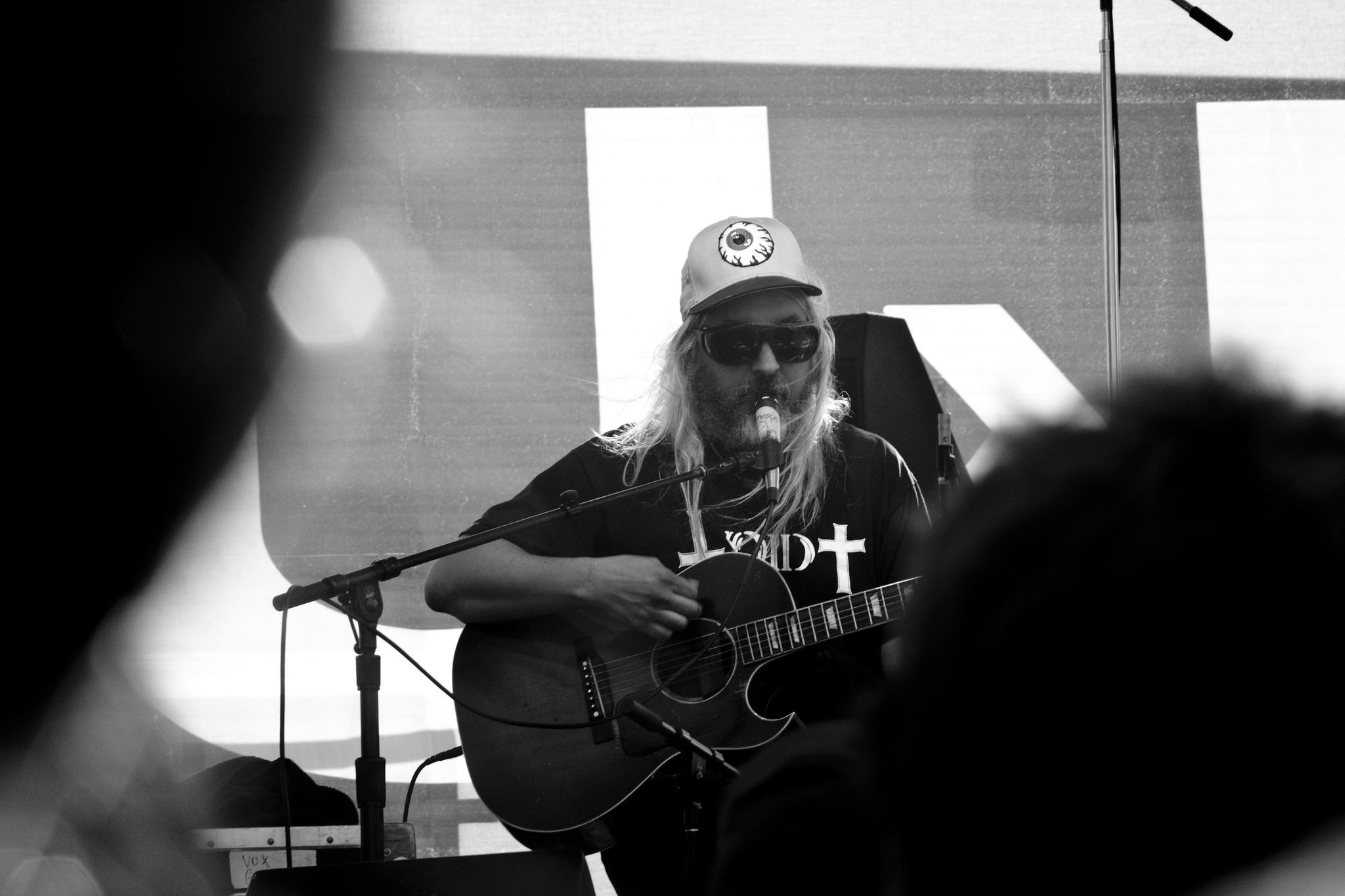 """j mascis 3"" by Allison Harger, under Creative Commons (CC BY-ND 2.0)"